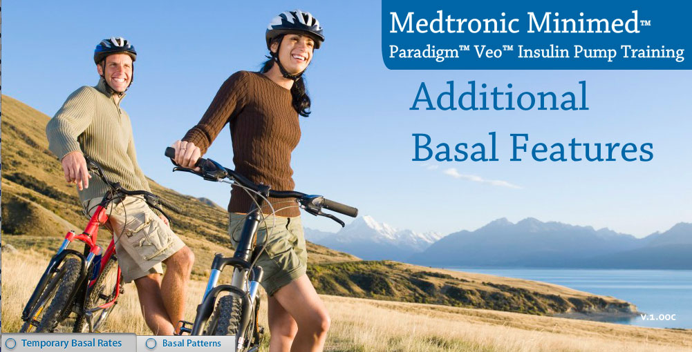 Additional Basal