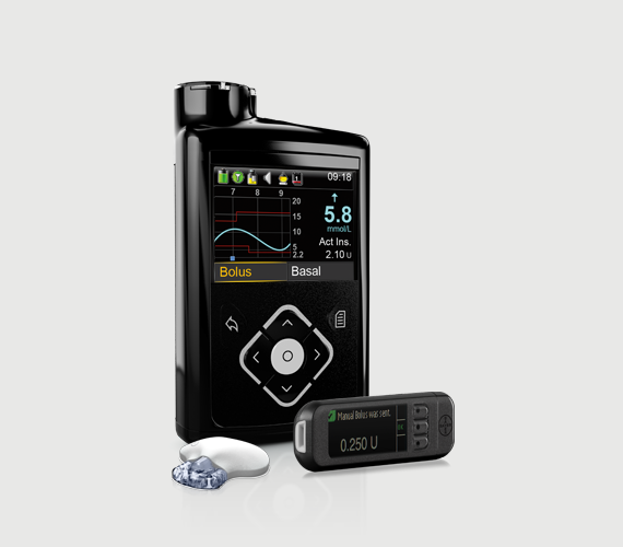 MiniMed 640G System | Medtronic Diabetes
