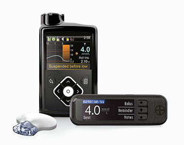 Safety alerts | Medtronic Diabetes