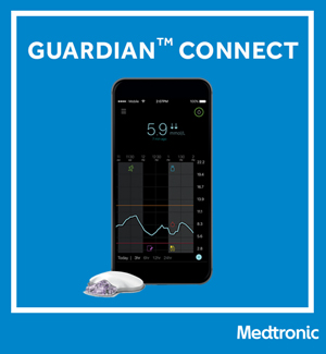 Introducing Guardian Connect Medtronic Diabetes Com Au