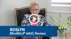 Roslyn's Product Review