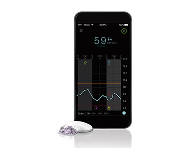 Continuous Glucose Monitoring Medtronic Diabetes