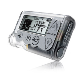 MiniMed Veo Insulin Pump