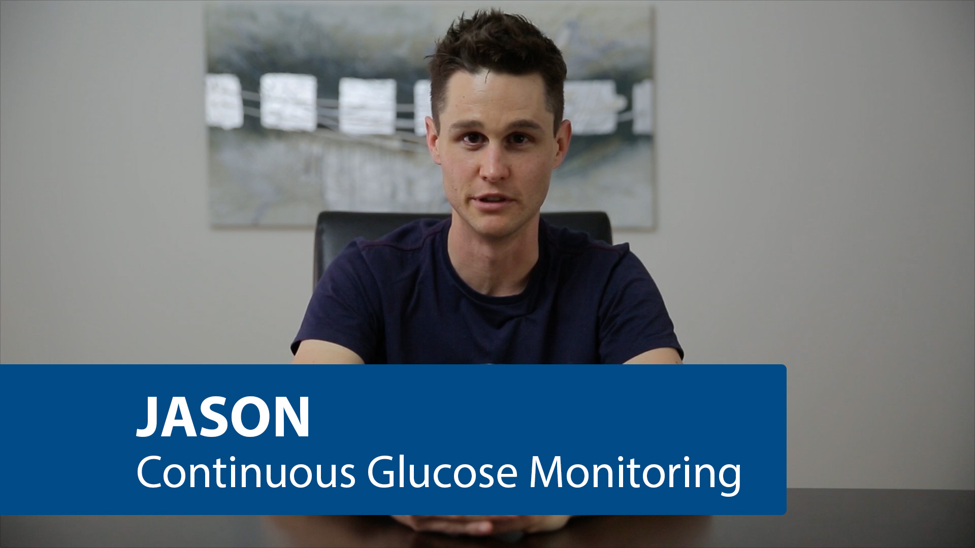 continuous glucose monitoring in the treatment